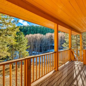 Homes for Sale Evergreen CO